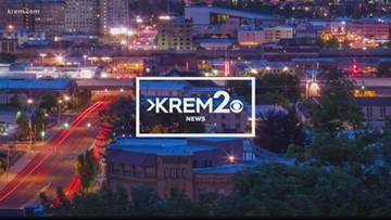 KREM 2 News at 11 p.m. Jan 19, 2019