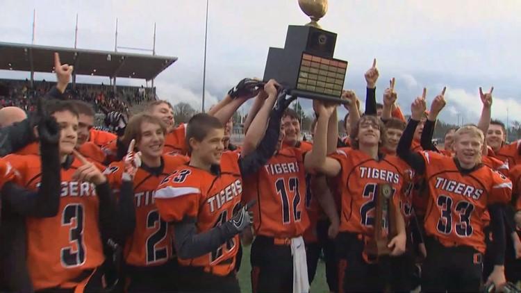 Odessa wins back-to-back Washington 1B state titles