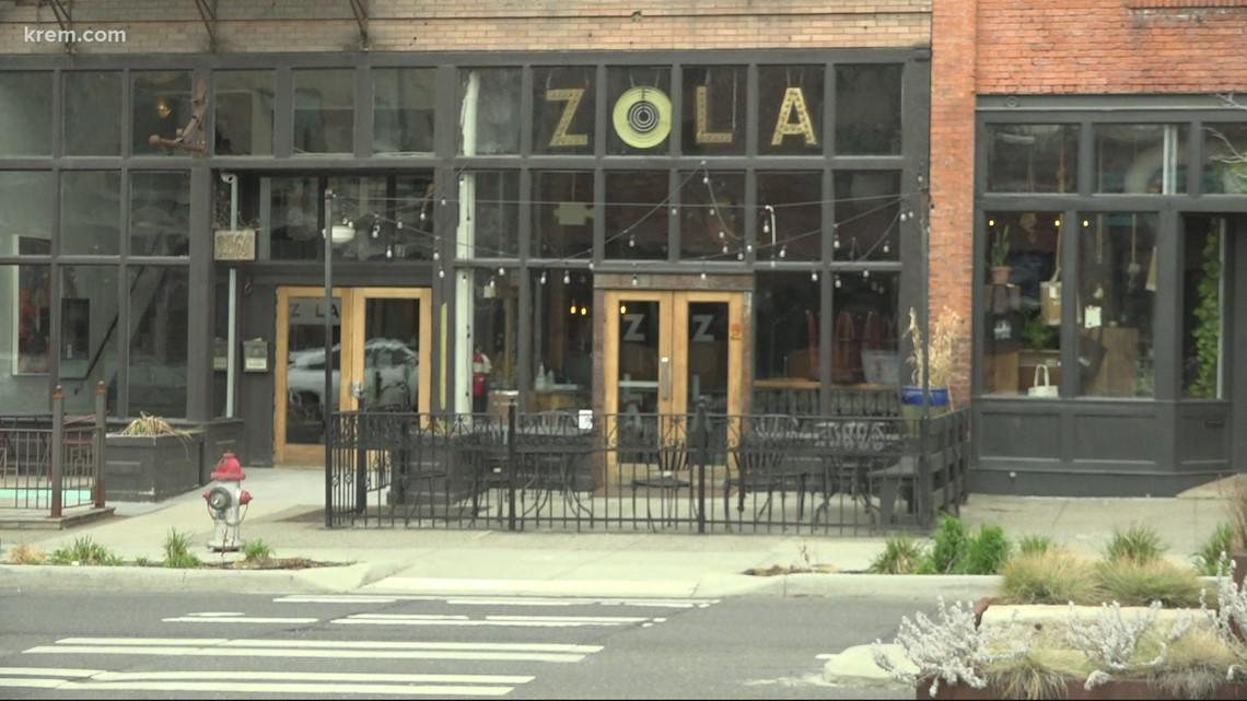 Downtown Spokane bar Zola reopens, brings back live music performances