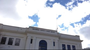 Shoshone County Prosecutor's Office sees increased case workload