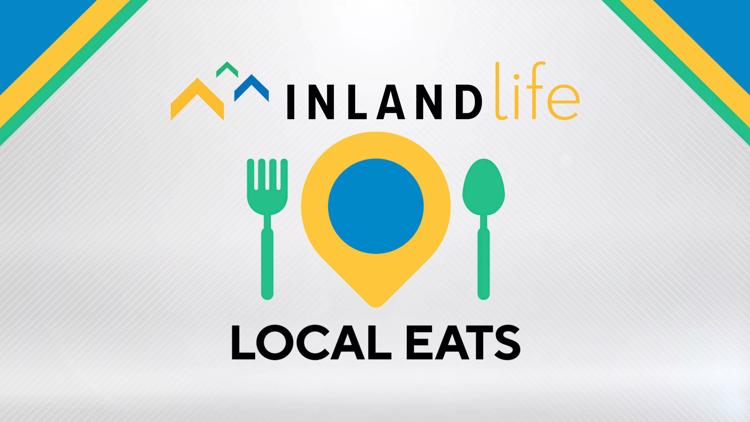 Highlighting our regions great local restaurants