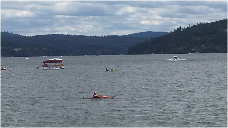 Best swimming spots in the Inland Northwest