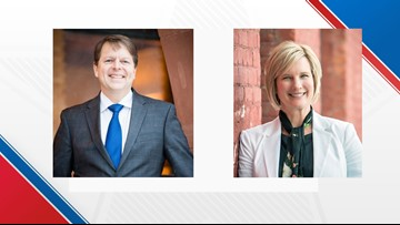 How the Spokane council president race could change the balance of power