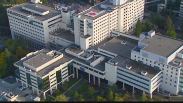 Spokane nurses approve new contract with Providence Sacred Heart
