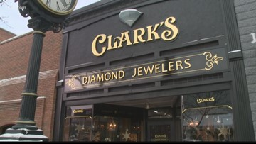 Coeur d'Alene jeweler offers snow-based refunds