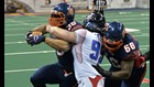 Spokane Shock will play arena football again in March 2020