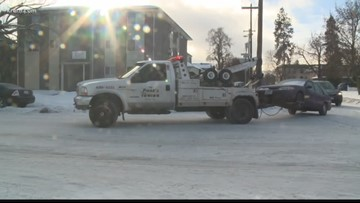 Explaining the differences in city towing rules in the Inland Northwest