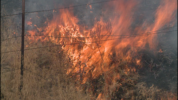 DNR hiring 550 seasonal firefighters for 2019 wildfire season