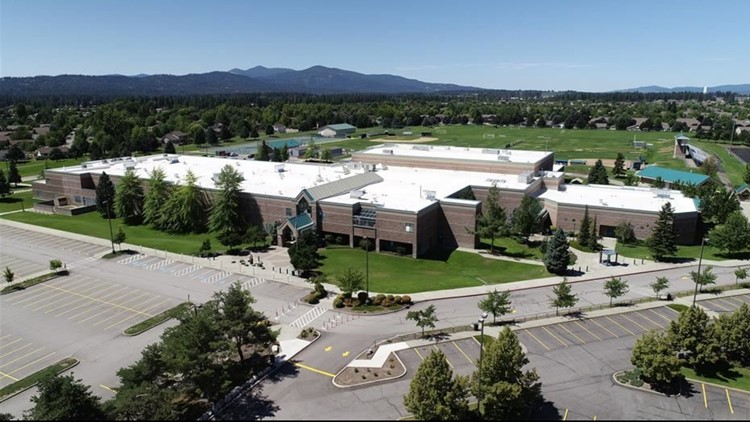 Coeur d'Alene Public Schools' board approves April 5 return date