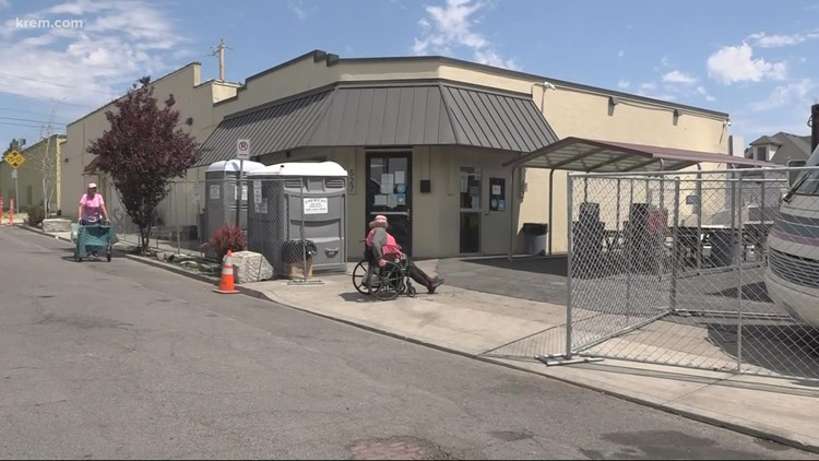Guardians Foundation will operate year-round Cannon Street homeless shelter in Spokane