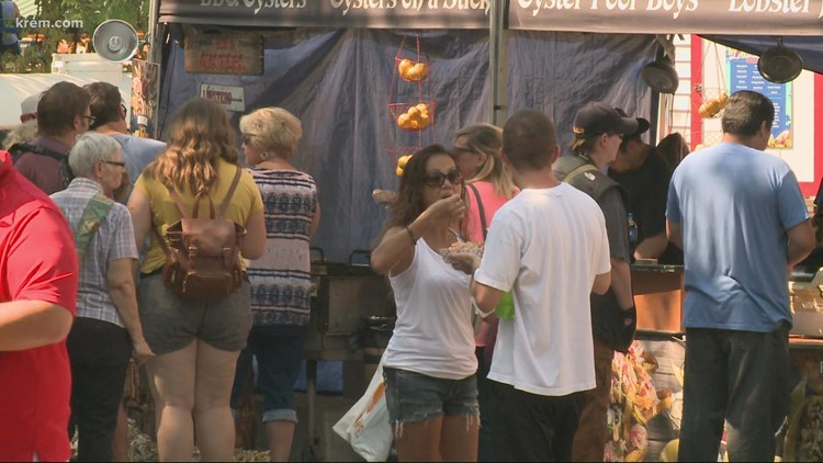 Pig out in the Park leaves vendors hanging after COVID cancelation