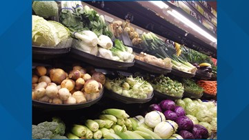 You don't need to disinfect groceries from COVID-19, experts say