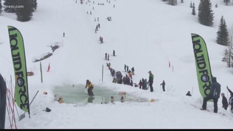 Schweitzer makes list of top 5 U.S. ski getaways | krem.com