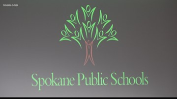 Spokane Public Schools considers sending supplemental levy to voters in April