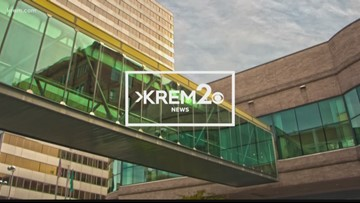 KREM 2 News at 6 p.m. July 14, 2019