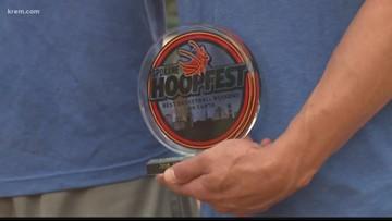 City considers shouldering more security costs to help keep Hoopfest in Spokane