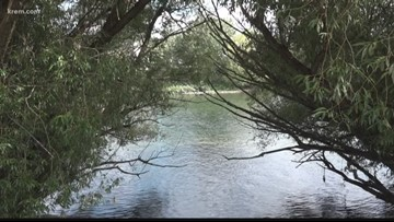 Avista proposal for park with Spokane River access would close part of Upriver Drive