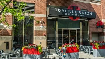 Tortilla Union closes River Park Square location
