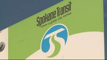 Spokane Transit Authority reducing delays in icy conditions