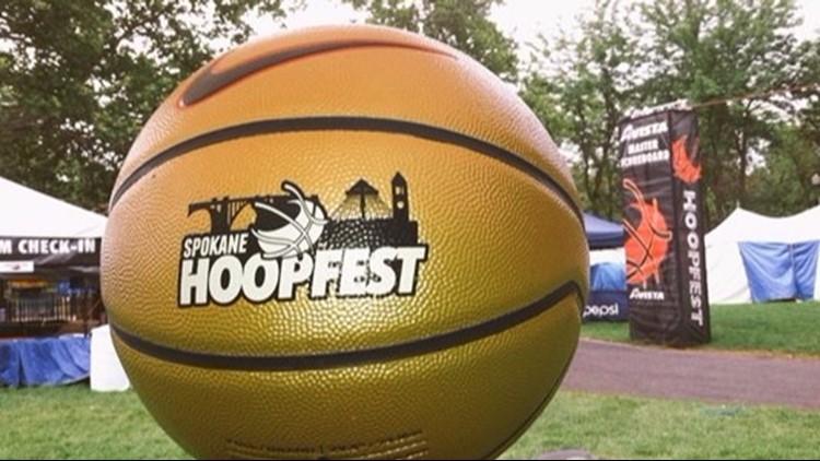 Spokane Hoopfest Partners With The Basketball Tournament