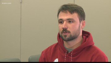 WSU's Gardner Minshew: 'I just have that belief in myself'