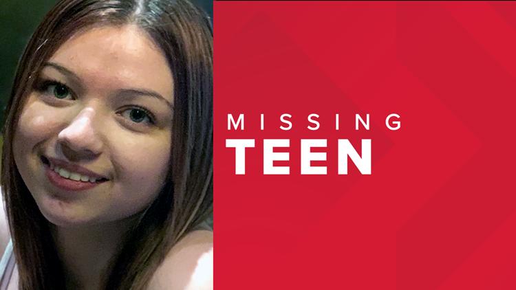 Missing Spokane Valley teen found safe