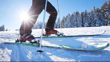 Two North Idaho ski resorts expected to open on Friday