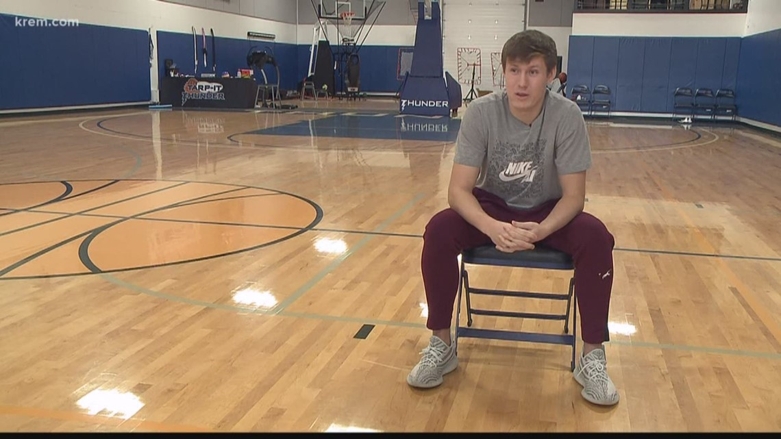 A look at the new batch of Gonzaga Bulldog basketball players