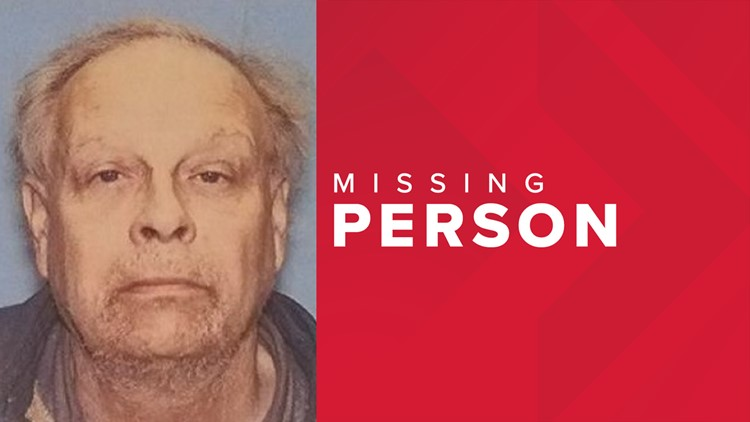 Body found near home of missing Ferry Co. person