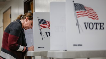 A Washington group is pushing for ranked choice voting. What is it?
