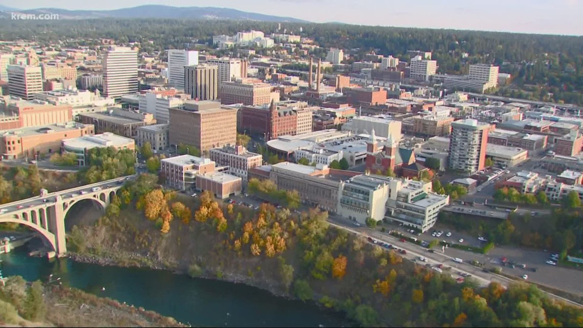 Spokane Sustainability Action Subcommittee releases new plan that aims to reduce 95% of city's emissions by 2050