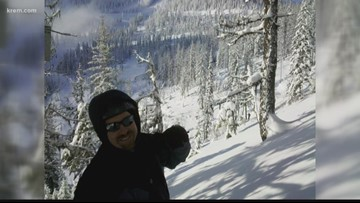 Family remember Silver Mountain avalanche victim Carl Humphreys