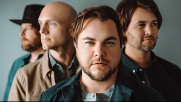 Eli Young Band to play the Knitting Factory in September