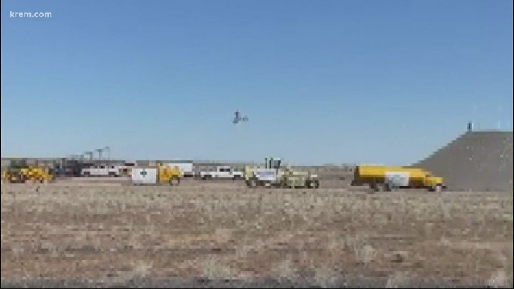 Stuntman dies after attempting record-breaking jump and other top stories at 6 p.m.