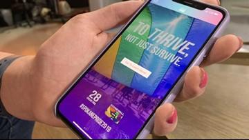 Local woman develops smartphone app for Spokane Pride