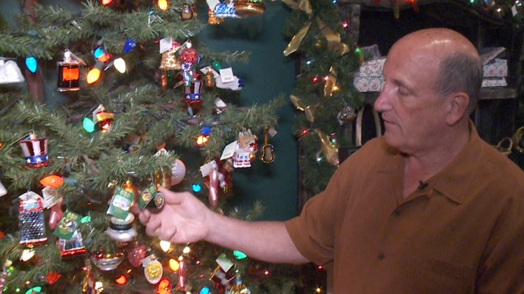 Spokane business worried about tariffs on Christmas ornaments from China