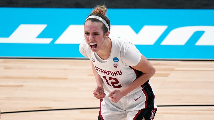 Stanford women's basketball returns to The Kennel for non-conference game