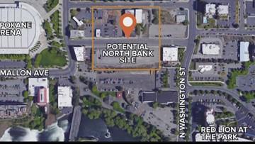 Spokane City Council approved $5 million for the Sportsplex. What's next?