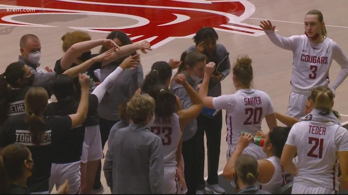 Gonzaga women receive 5-seed, WSU women get 9-seed in NCAA Tournament