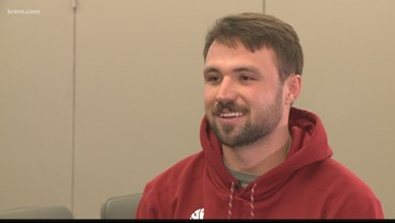 WSU quarterback Gardner Minshew nominated for Lombardi Award