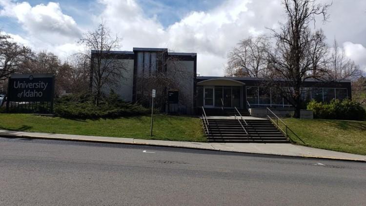 Univ. of Idaho dorm transformed into housing for possible coronavirus patients