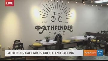 New Business Spotlight: Pathfinder Cafe