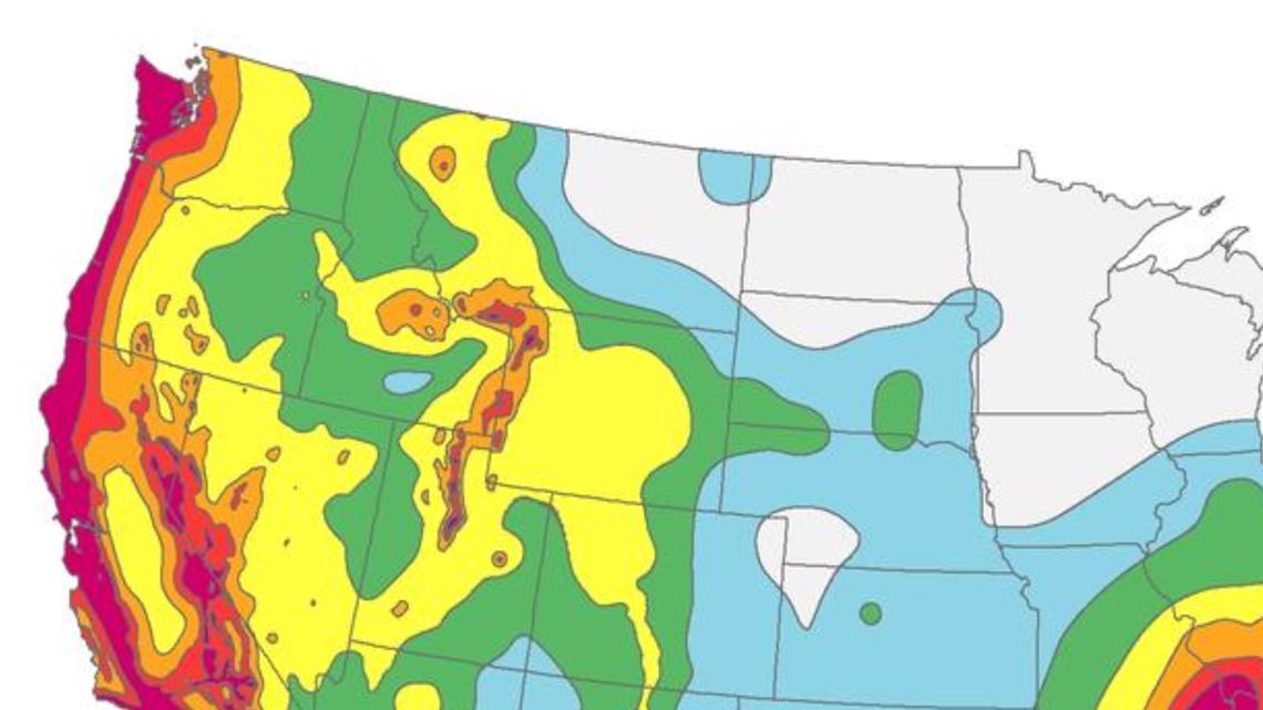 Idaho Earthquake Explained What Made This Quake So Unusual