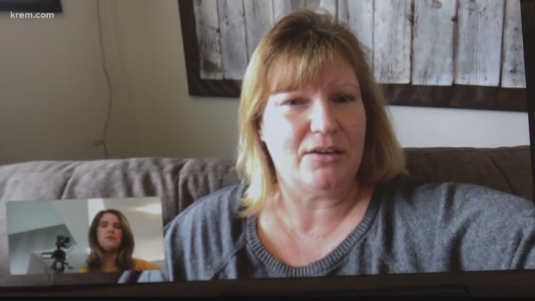 'It's kind of frustrating': Spokane woman could wait several weeks for COVID-19 test results
