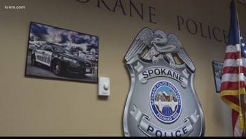 Spokane police locate, recover 13 stolen cars over weekend
