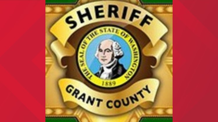 2 people pose as Grant County Sheriff's deputy, CPS near Moses Lake