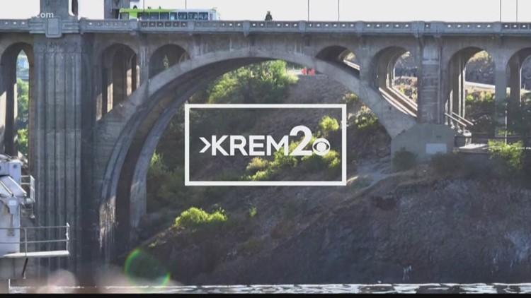 KREM News 5 p.m. Oct. 15, 2019