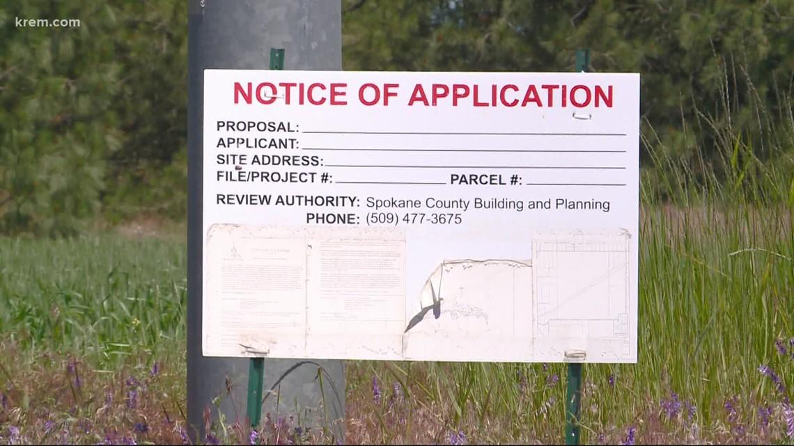 Judge rules in favor of Medical Lake Cemetery in appeal against Spokane Gun Club