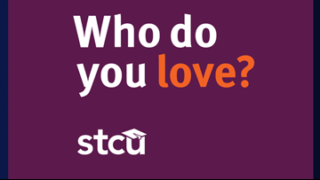 February's Who Do You Love campaign winners announced