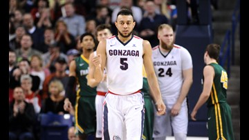 Report: Former Gonzaga guard Nigel Williams-Goss to sign with the Utah Jazz
